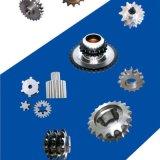常年供应各种规格 材质的链轮 传动链轮配套形式