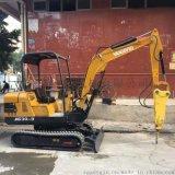 驭工YG30-9小型挖掘机 微型小挖机