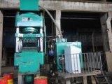 郑州自动金属非金属粉末成型液压机Y维修系统的改造