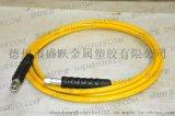 盛跃厂家直销 φ6高压油管 液压油管 高压软管钢丝编织