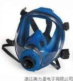 全面罩过滤式防毒面具意大利 Spasciani