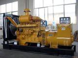 上柴凯普300KW柴油发电机组 电调 全铜无刷