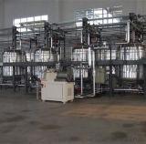 反应釜 不锈钢反应釜 穗兴机电厂家  电加热反应釜  乳化设备