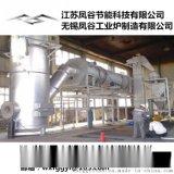 【专业供应】凤谷新型节能铝屑前处理设备 熔铝炉配套 涡流室配套