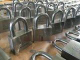 不锈钢锁 电力表箱锁 国家电网锁方叶片通开钥匙户外挂锁