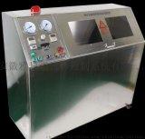 水錘爆破試驗臺/淨水器部件水錘測試機