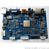 瑞芯微RK3288开发板广告机主板安卓系统工控板核心板网络游戏机板