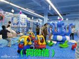 非帆游乐告诉你淘气堡儿童乐园设备指南和规范