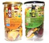 品汇S2台湾进口天然果蔬片