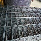 广州生产6mm冷轧带肋螺纹钢筋 带毛边钢筋网片
