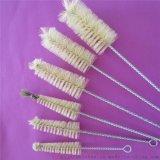 猪毛鬃管道清洁刷套装OEM/ODM定做加工各种形状尺寸