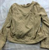 全棉成衣环保件染套色加工