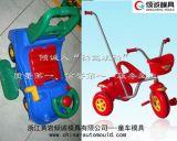 客户定制多种高质量注塑儿童玩具童车模具