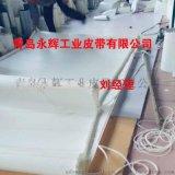 供应青岛永辉PVC厂家直销木业剥皮旋切机输送带皮带价格