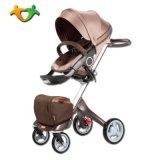 格诺卡高景观V4婴儿推车STOKKE同款童车