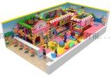 商城室内闯关淘气堡儿童游乐设备  游乐园配套设计装修
