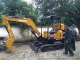 驭工YG30-9微型挖掘机