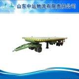 平板拖车用途  平板拖车定制