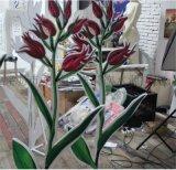 布吉龙岗家具屏风定制 酒店前厅雪弗板雕刻镂空花型