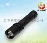 JW7622多功能强光巡检电筒/JW7622微型防爆电筒价格