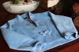 中式棉麻服装连袖手工盘扣女装外套茶服/中式棉麻服装/品牌代工贴牌