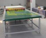 广州冰晶画设备厂家 深圳冰晶画设备, 1.3米宽*5.2米长 4d冰晶画玻璃机