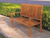 户外休闲实木沙发椅(AC-8002)