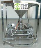 粉液混合均质乳化泵 混合精细均质乳化机
