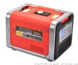 3KW微型房车小型静音发电机