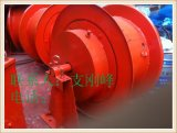 JTA20-30-4电缆卷筒,平车卷线器,吸盘卷线器,吊具供电器