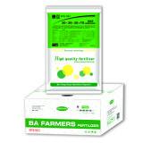 加拿大进口豆类用进口芭芳大量元素水溶肥20-20-20+TE