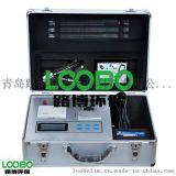 LB-TR-Q10 土壤肥料养分速测仪