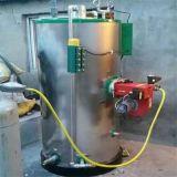 安徽食品加工蒸汽设备厂家50公斤燃气蒸汽发生器河南优星价格便宜