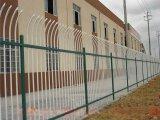 宿州市小区围栏 高档小区围栏定做 颜色美观