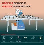 华天玻璃加工机械 HBZ2120玻璃钻孔机
