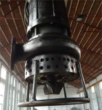 天降神兵 潜水高效吹填泵,排砂泵,自动搅拌装砂泵