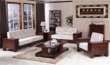 实木沙发加工定做 别墅高档环保实木沙发