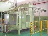 自动喷粉生产线(静电喷粉)