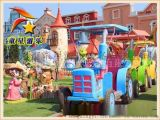 原创新款 儿童新型游乐设备 阳光农场 童星厂家直供