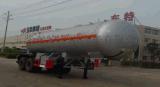 DTA9200GYQ型液化气体运输半挂车