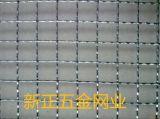 专业生产镀锌轧花网  不锈钢筛网 筛网片