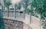 青石栏杆(A-0003)