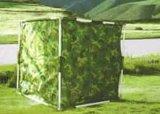 防輻射帳篷