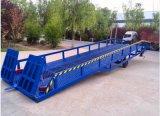 质量可靠 移动液压式登车桥、码头货物装卸平台、固定式登车桥