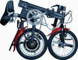 轻便电动自行车(NDHL 1405)