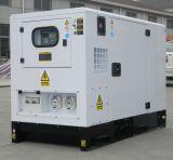 10kva静音柴油发电机组 (DG11KSE)