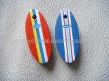 深圳有做采购PU浮标钥匙扣,带皮浮标,浮水浮标远达海绵专业便宜