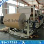 厂家直销 海绵分切机械 海绵分条机 海绵胶条生产线 20m/min