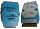 CANbus至RS232\485協議轉換器 數據採集 控制系統
