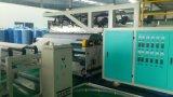 塑料薄膜生产设备,适用于PE, EVA, TPU等材料流延膜生产